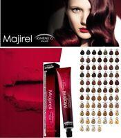 L'oreal Professional Majirel Majirouge French Browns High Lift Hair Color Dye