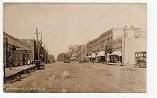 ONONDAGA STREET, AMES: Iowa USA postcard (C7287)