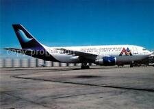 73252183 Flugzeuge_Zivil Armenia Airlines A310-222 F-OGYW c/n 276 Flugzeuge Zivi