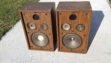 Vintage Speakers Fisher Lyric Model F30 speaker 8Ω classic audio