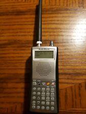 Radio Shack Pro-97 Trunking Police Scanner