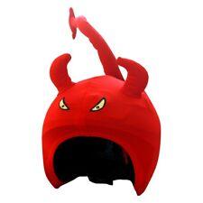 Coolcasc LED Devil Ski Helmet Cover