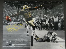 Reggie Bush Signed 16x20 Photo Autograph Auto RBA *4858