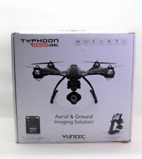 Yuneec Typhoon Q500 4K RTF Quadcopter Drone New Open Box Excellent