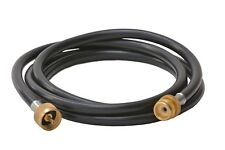 8' Propane Extension Hose for 1LB Cylinder Distribution Tree, T and Y connector