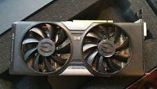 EVGA NVIDIA GeForce GTX 760 GB e 2GB GDDR 5 Scheda Grafica