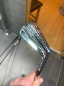 Mizuno tp9 2 iron rare club