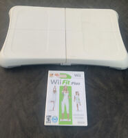 Nintendo Wii Fit Plus with Balance Board Bundle tested