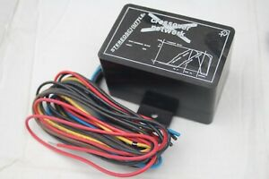 DN34, 3 WAY 35watt CROSSOVER NETWORK,, BRAND NEW, BOXED
