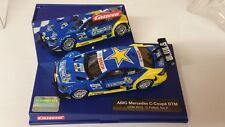 Modellbau-Carrera 132 Rennbahn- & Slotcars von Mercedes