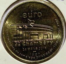 73040 - 1 EURO - 73 CHAMBERY - 1997