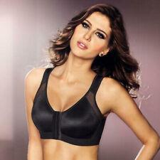 Women Posture Corrector Bra Wireless Back Support Lift Up Yoga Bra Underwear UK