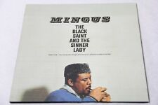 The Black Saint And The Sinner Lady [Vinyl]