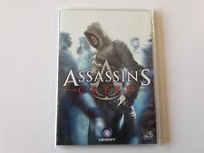 Assassin's Creed ** Nuevo Y Sellado ** - Juego de PC (Caja Slim)