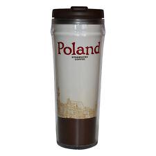 Starbucks city tumbler Poland Starbucks Becher Polen Coffee