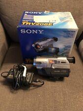 sony handycam Camcorder CCD-TRV208E