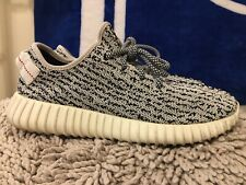 Adidas Yeezy Boost 350 Turtle Dove, AQ4832, Mens Running Shoes, Size 7