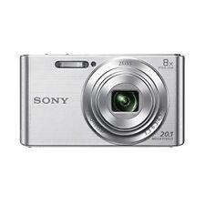 Sony Dscw830s.ce3 Appareil Photo Numérique Compact 20 1 Mpix Zoom optique #2429