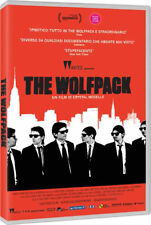 The Wolfpack DVD PSV21380 WANTED