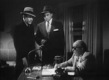 I'm the Law - Classic 1950s TV police drama starring George Raft + bonus movie