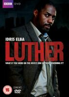 Nuovo Luther Serie 1 DVD