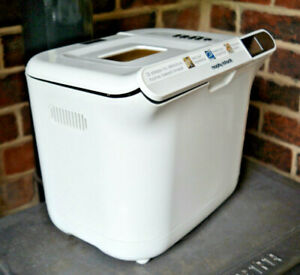 MORPHY RICHARDS Bread Dough Pizza MAKER 48322 Easy Use13 PROGRAMMES LCD DISPLAY