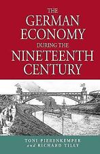 Austrian and Habsburg Studies: The German Economy During the Nineteenth...
