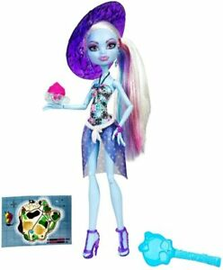 Monster High Doll Clothes Skull Shores Abbey Bominable You Pick