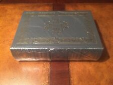Easton Press GONE WITH THE WIND Mitchell SEALED/MINT
