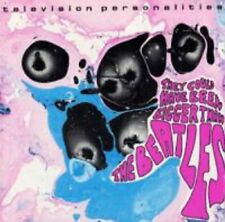 TV PERSONALITIES - THEY COULD HAVE BEEN BIGGER THAN THE BEATLES  NEW VINYL