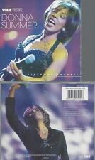 CD--DONNA SUMMER--VH1 PRESENTS LIVE & MORE ENCORE