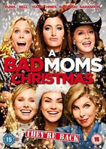 A Bad Moms Christmas [DVD][Region 2]