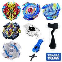 Takara Tomy Beyblade Burst Starter Set Launcher Pack , Bey Launcher, or Grip