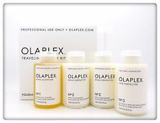 OLAPLEX Traveling Stylist Kit Good For 15 Applications & No 3 Perfector FULL SET