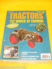 Tractors & the World of Farming #64 - HURLIMANN H12