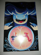 Adventure Time with Fiona and Cake #5 2013 NM/VF Gigi D.G. Virgin Variant Cover