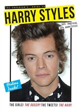 The Superfan's Guide to Harry Styles, ONE DIRECTION NEW