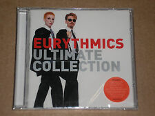 EURYTHMICS - ULTIMATE COLLECTION - CD SIGILLATO (SEALED)