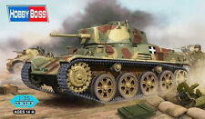 Hobby Boss 1/35 Hungarian Light Tank 43M Toldi III (C40) #82479