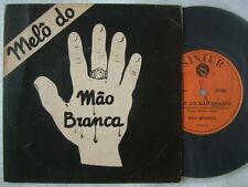 MAO BRANCA MELO DO GERSON KING COMBO / BRAZIL FUNK BOOGIE RAP
