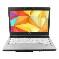 Fujitsu LifeBook S751 Core i5-2520M 2,5Ghz 4Gb 320Gb Win7 DE Tastatur 1366x768