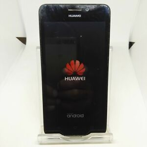 Huawei Y635-L21 Black (Untested) Smartphone Touchscreen Problem For Parts Repair