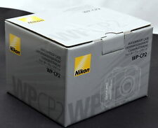 Nikon WP-CP2 Waterproof Case for Coolpix 4200 & Coolpix 5200 Cameras - Brand New