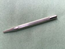 More details for vintage sterling silver propelling pencil c.1930/40's in very good condition