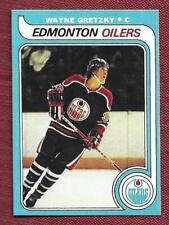1979-80 Wayne Gretzky #18 RC REPRINT card - LOOK!!! FREE SHIPPING