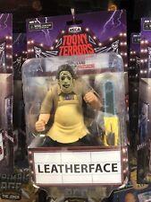 Neca toony terrores Leatherface Nuevo