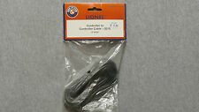 Lionel Controller To Controller Cable ~ 20 ft.  Black  #6-14197