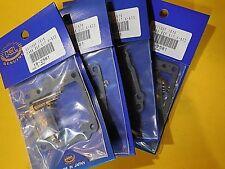 4 carburetor repair kits Yamaha 1979 XS1100F XS1100SF SPECIAL carb kit 18-2581