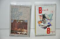 The Beach Boys Holland Made in USA Cassette Tape Lot of 2