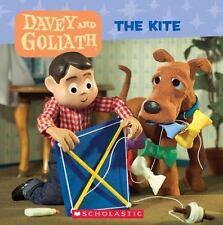 Davey & Goliath (pob Storybook #1): The Kite, Wright, Sue, 0439698316, Book, Goo
